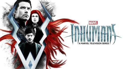 Marvel's Inhumans (2017) Season 1 Complete