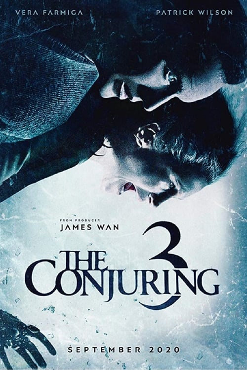 Assistir The Conjuring: The Devil Made Me Do It Grátis