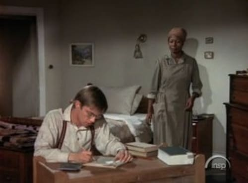 The Waltons 1973 Imdb Tv Show: Season 1 – Episode The Scholar