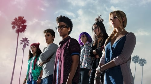 Assistir Marvel's Runaways – Todas as Temporadas – Dublado / Legendado Online