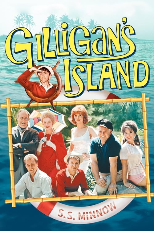 Gilligan's Island-Azwaad Movie Database