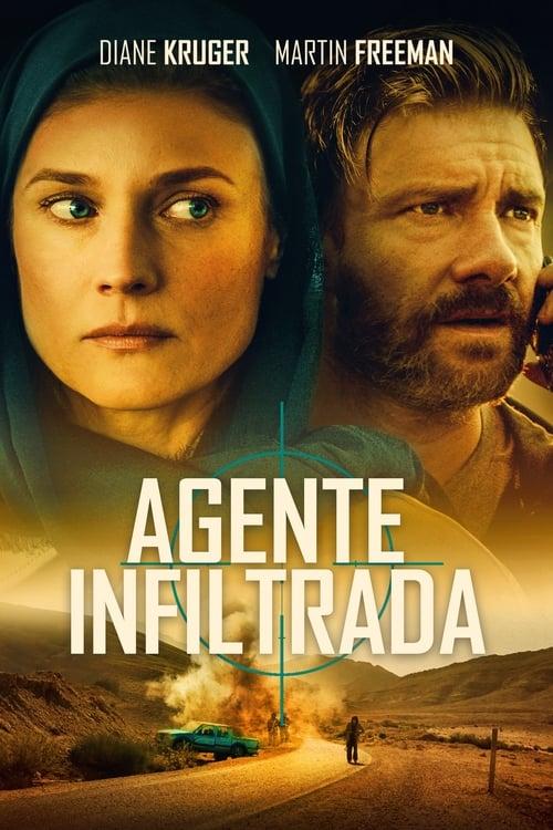 Assistir Agente Infiltrada - HD 720p Dublado Online Grátis HD