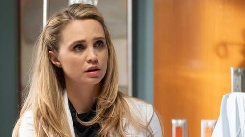 The Good Doctor - Season 3 - Episode 14: Influence