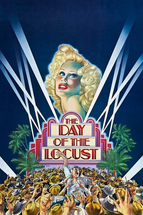 Download The Day of the Locust (1975) Movie Free Online