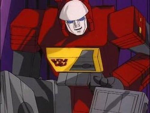 The Transformers: Season 2 – Episod Blaster Blues