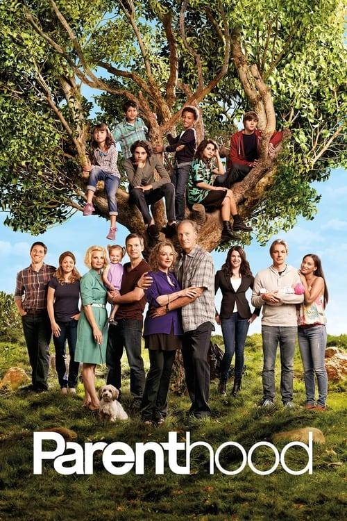Parenthood - Drama / 2010 / ab 12 Jahre / 6 Staffeln