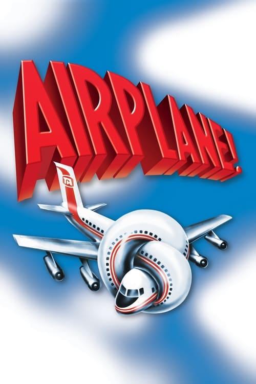Airplane! ( Uçak )