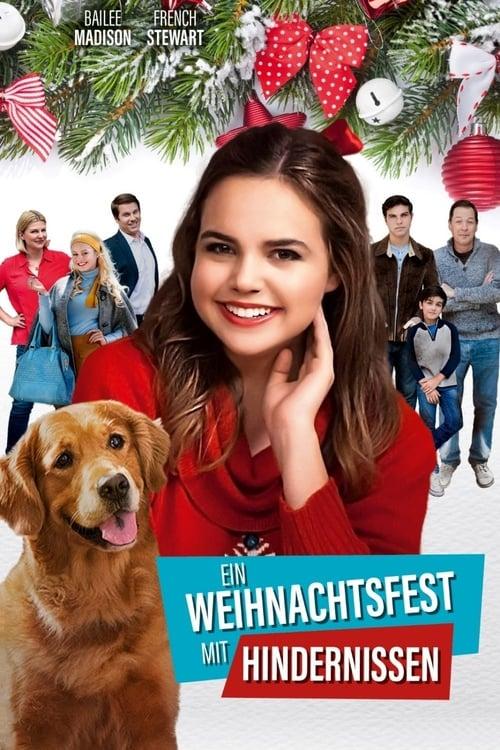 Poster von Ein Weihnachtsfest mit Hindernissen