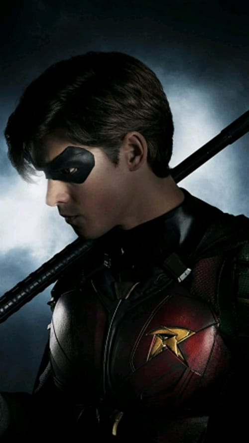 Watch Titans (2018) in English Online Free
