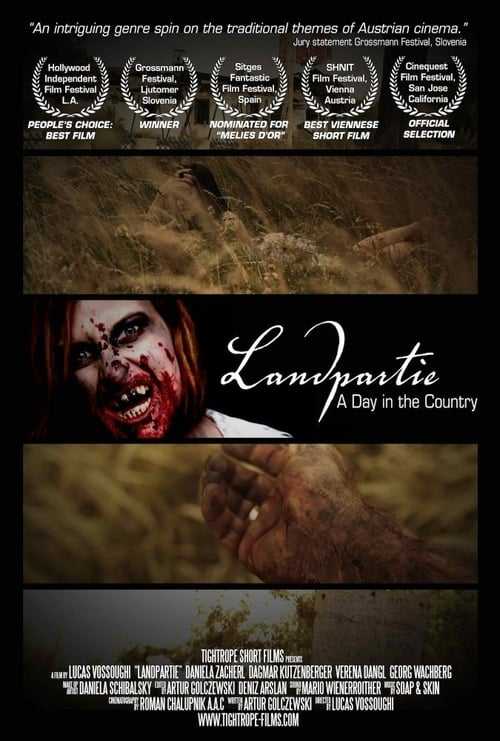A Day In The Country (Landpartie) (2010)