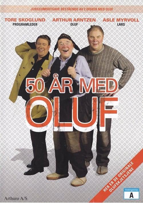 Film 50 år med Oluf S Českými Titulky