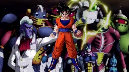 Assistir Dragon Ball Super S01E121 – 1×121 – Dublado