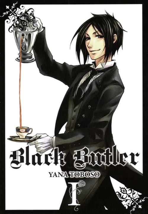 Black Butler: Black Butler