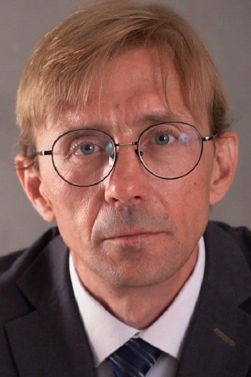 Igor Traflyalin