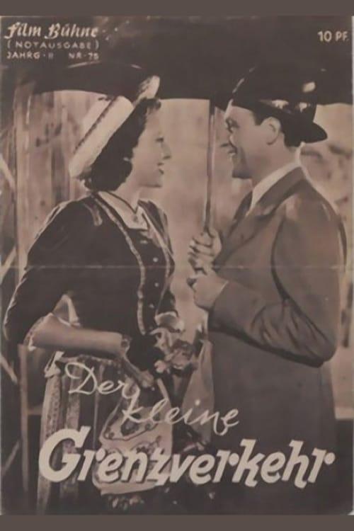 Der kleine Grenzverkehr (1943)