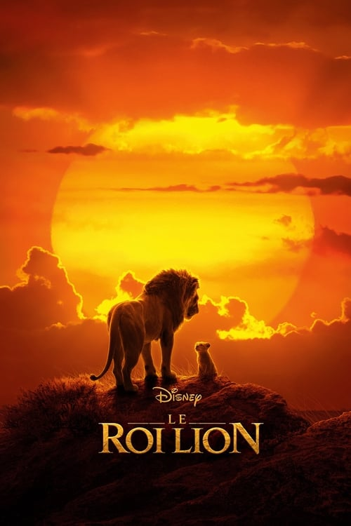 Regardez Le Roi Lion Film en Streaming VF