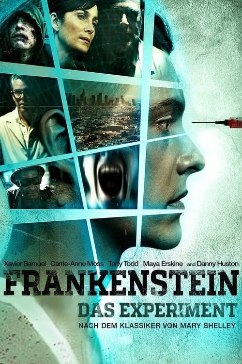 Frankenstein - Das Experiment