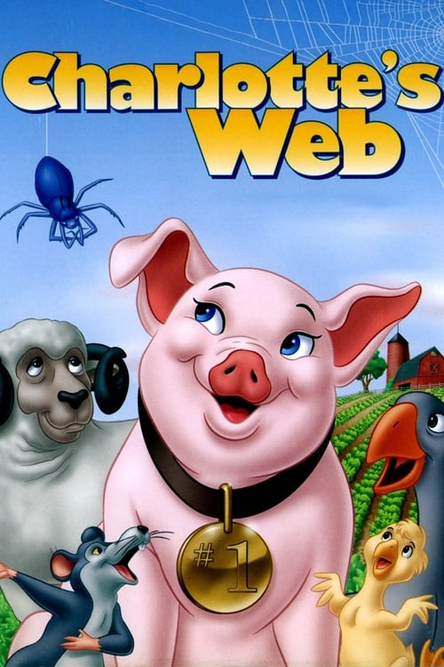 Download Charlotte's Web (1973) Movie Free Online