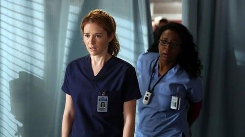 Grey's Anatomy - Season 10 - Episode 1: Seal Our Fate