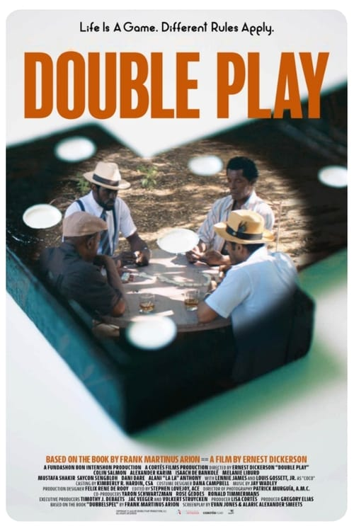 The poster of Double Play