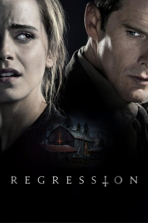 Regression - Poster