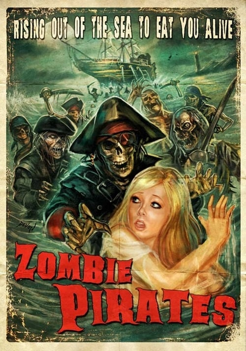 Zombie Pirates