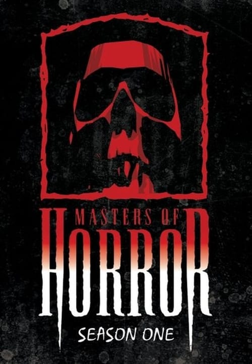 Subtitles Masters of Horror Season 1 in English Free Download