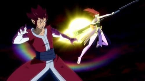 Fairy Tail: Season 3 – Episode A Friend's Voice is Heard