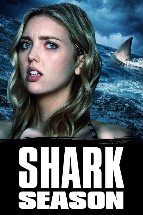 Poster von Shark Season - Angriff aus der Tiefe