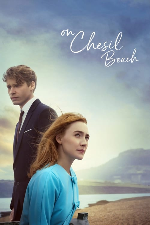 Largescale poster for On Chesil Beach