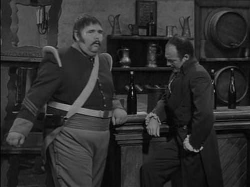 Assistir Zorro S02E29 – 2×29 – Dublado