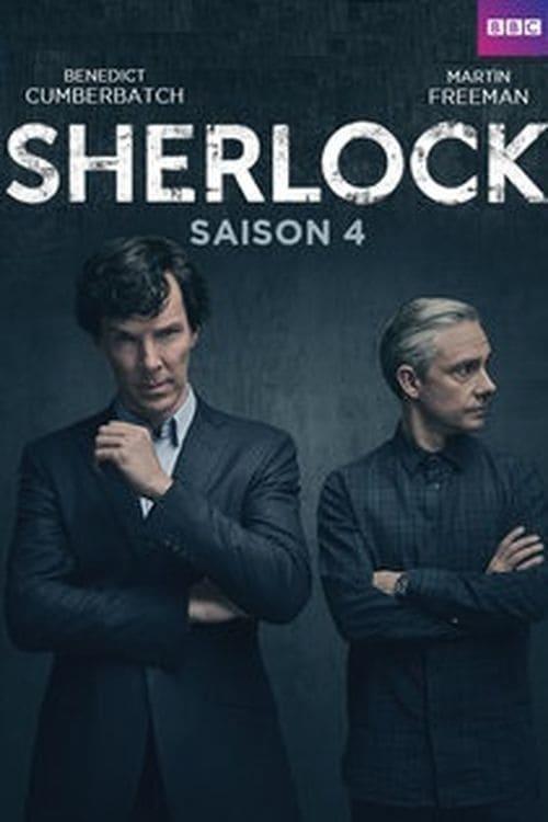 Sherlock: Saison 4