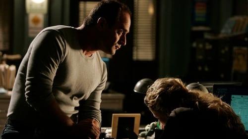 Law & Order: Special Victims Unit: Season 8 – Episode Underbelly