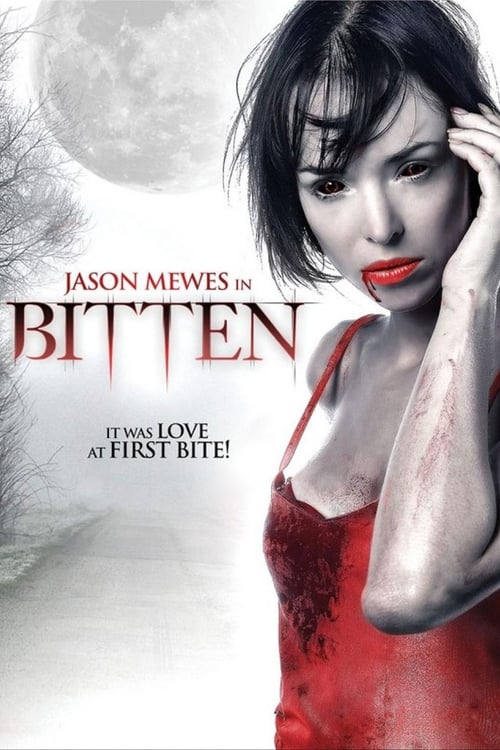 Mira La Película Bitten, Amor Entre Vampiros Completamente Gratis