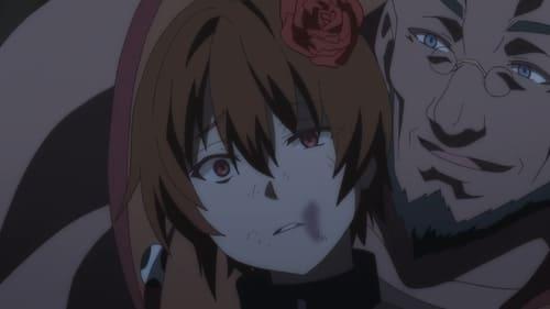 Poster della serie Kaifuku Jutsushi no Yarinaoshi