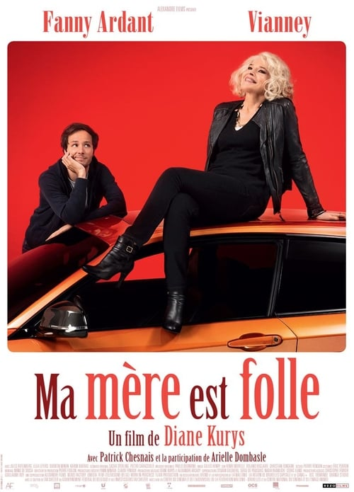 Voir ஜ Ma mère est folle Film en Streaming HD