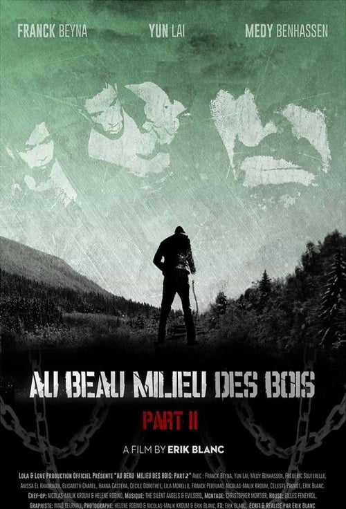Regarder ↑ In the Middle of the Woods 2 Film en Streaming VOSTFR