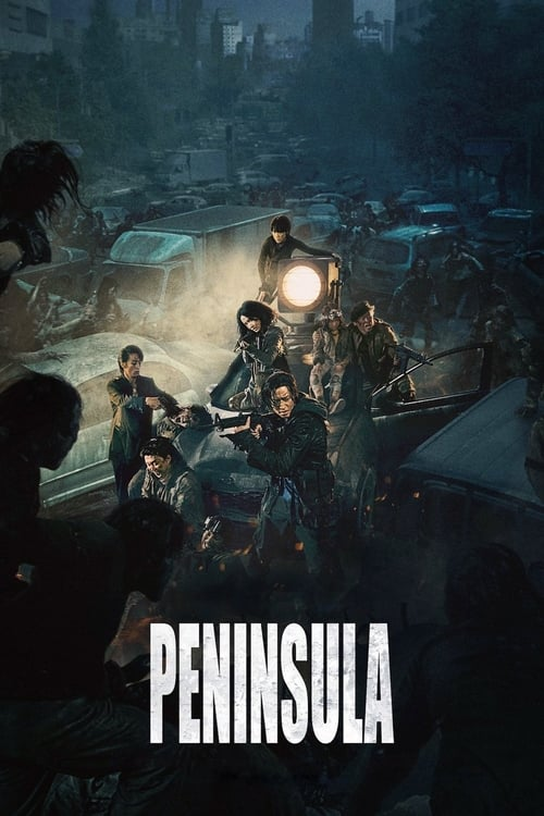 Peninsula 2020 Sub English Full 4k Movie Watch Online