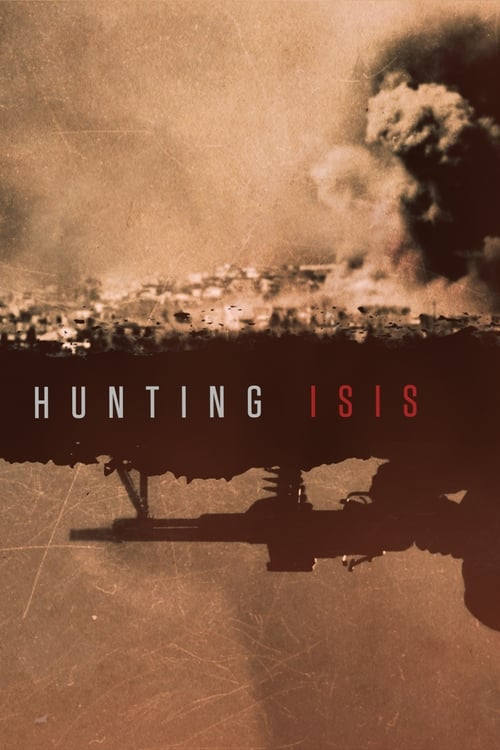 Hunting ISIS Poster