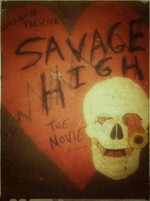مشاهدة Savage High على الانترنت