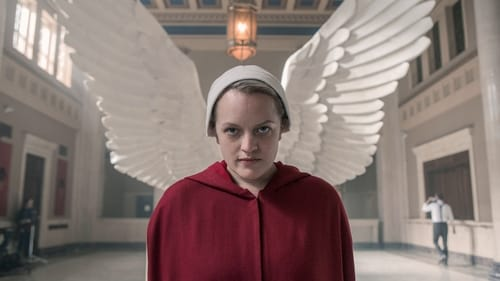 The Handmaid's Tale: Season 3 – Episode Household