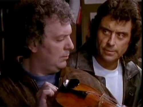 Lovejoy 1993 Dvd: Season 4 – Episode Second Fiddle