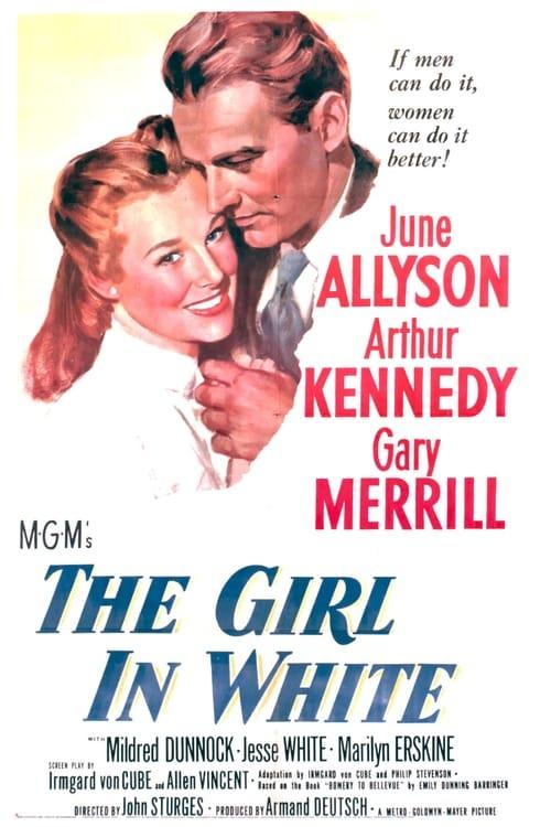 Κατεβάσετε Ταινίας The Girl in White Με Υπότιτλους