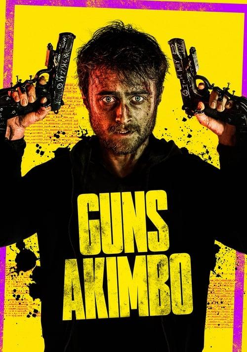 Guns Akimbo with maximum speed