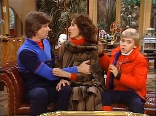Silver Spoons 1982 Netflix: Season 1 – Episode Three's a Crowd