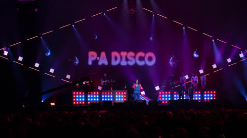 Watch P-A Méthot: Party disco Online Movies24free