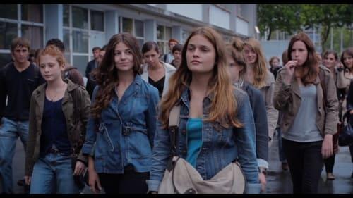 17 Garotas Legendado