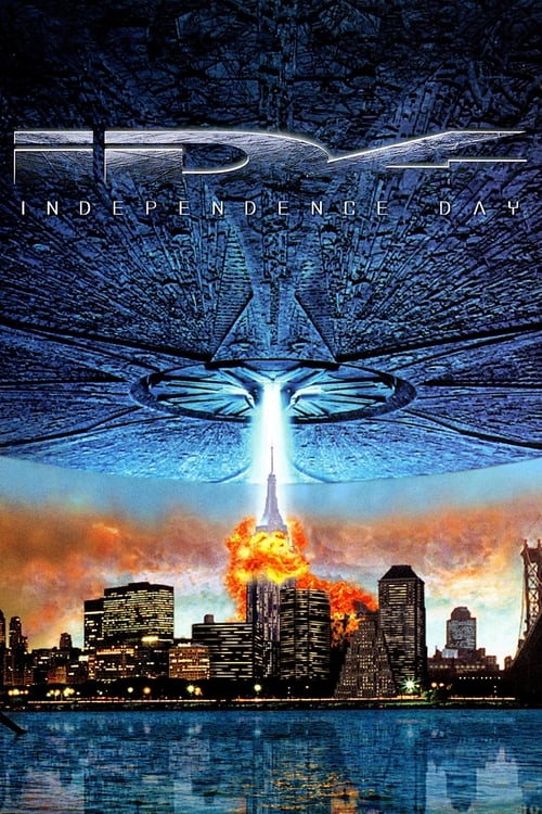 Poster von Independence Day
