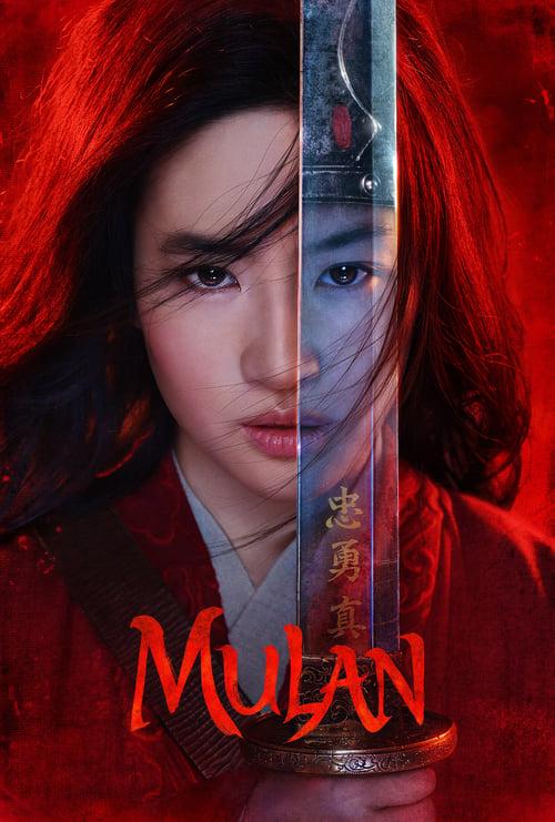 مشاهدة Mulan مع ترجمة