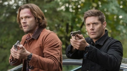 supernatural - Season 13 - Episode 8: The Scorpion and the Frog